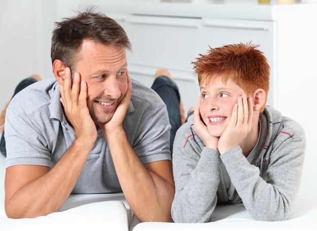 Dziecko nie otrzymuje w genach poczucia własnej wartości /© Panthermedia
