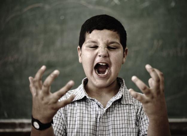 Dziecko z zaburzeniami może chodzić do normalnej szkoły /123RF/PICSEL