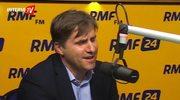 Dziekanowski: PZPN nie dorósł, żeby być w wielkiej piłce