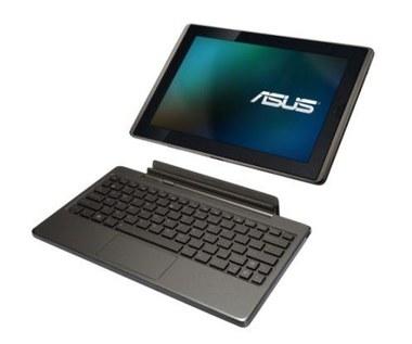 Dzięki Asusowi ceny tabletów pójdą w dół?