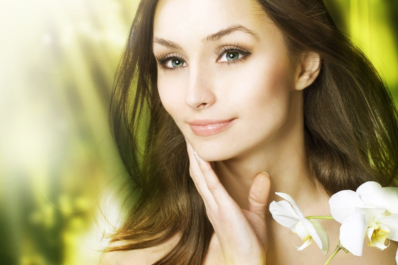 Dzięki naturalnym składnikom, kosmetyki bio rzadko uczulają /© Panthermedia