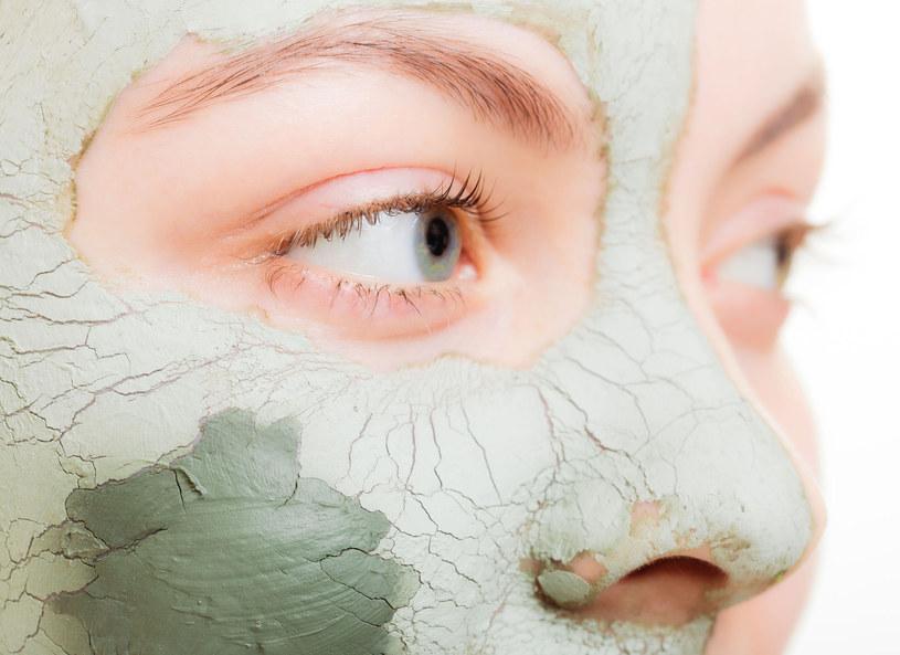 Dzięki stosowaniu preparatów algowych skóra odzyska jędrność i elastyczność /Picsel /123RF/PICSEL