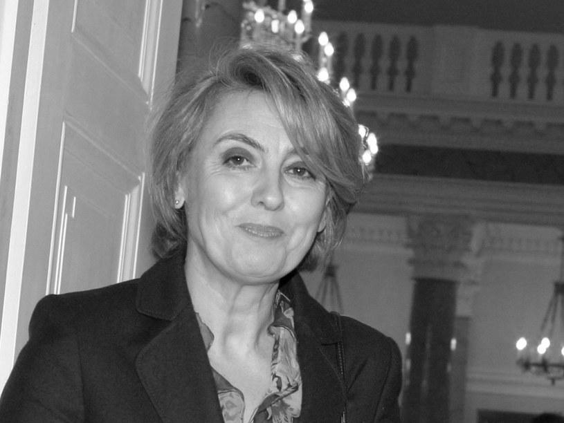 Dzięki swojej aktywności została zaliczona do 12 najlepszych parlamentarzystów  /Arkadiusz Cygan /MWMedia