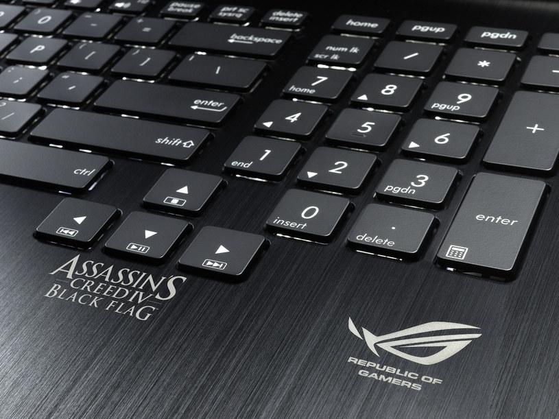 Dzięki swojej mobilności laptopy gamingowe zyskują rzesze fanów na całym świecie /materiały prasowe
