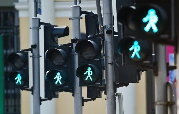Dzięki systemowi jazda ma być  bardziej płynna / Fot: Bartosz Krupa /East News