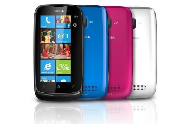 Dzięki takim urządzeniom Windows Phone może stać się popularny /materiały prasowe