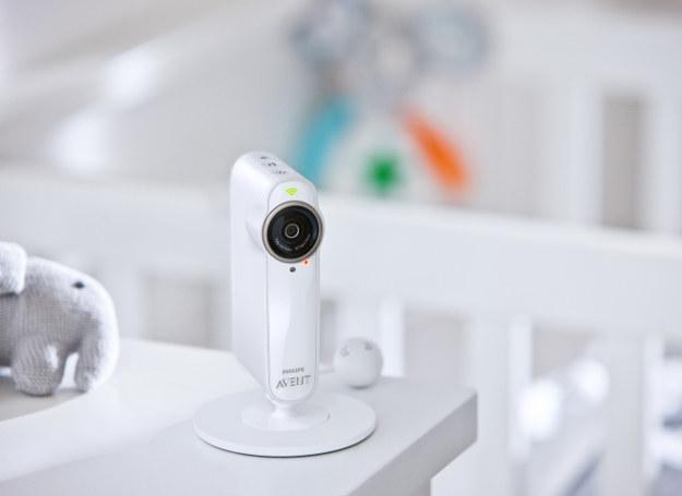 Dzięki technologii Safe Connect aplikacja Smart Baby Monitor w płynny sposób przełącza się między sieciami WiFi, 3G i 4G, co gwarantuje stały kontakt z dzieckiem /materiały prasowe
