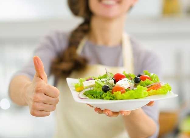 Dzięki tej diecie osiągniesz optymalną dla siebie wagę /©123RF/PICSEL