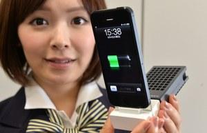 Dzięki temu bateria smartfona może się ładować nawet 50 proc. szybciej