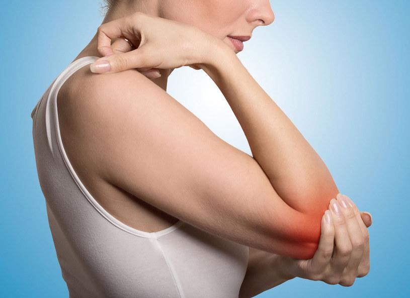 Dzięki terapii można na stałe poradzić sobie z bólem /©123RF/PICSEL