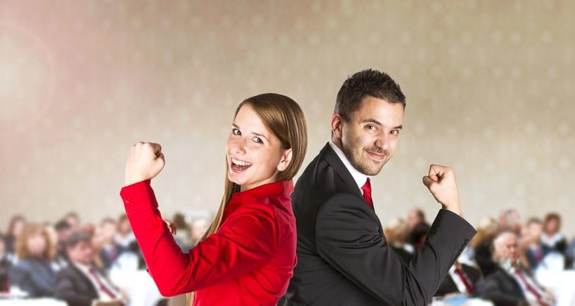 Dzięki tym radom, masz duże szanse odnieść wymarzony sukces /©123RF/PICSEL
