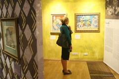 Dzieła brytyjskiej bohemy w Krakowie