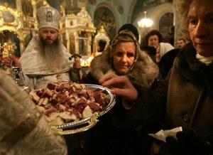 Dzielenie się prosforą Fot. Kuba Suszek/REPORTER /East News