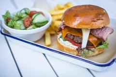 Dzień Hamburgera, czyli święto smakosza