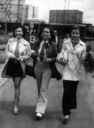 Dzień Kobiet w PRL