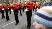 Dzień św. Patryka - pół miliona widzów na paradzie