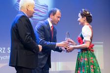 Dziennikarka Interii nagrodzona w kategorii Dziennikarz Specjalistyczny