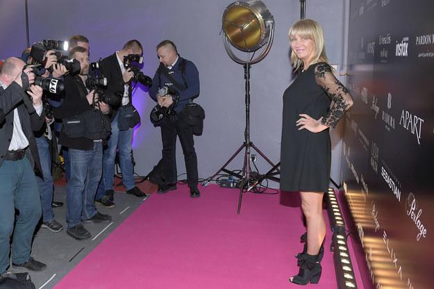Dziennikarka, trenerka fitness, popularyzatorka zdrowego stylu życia - Mariola Bojarska-Ferenc /Kurnikowski /AKPA