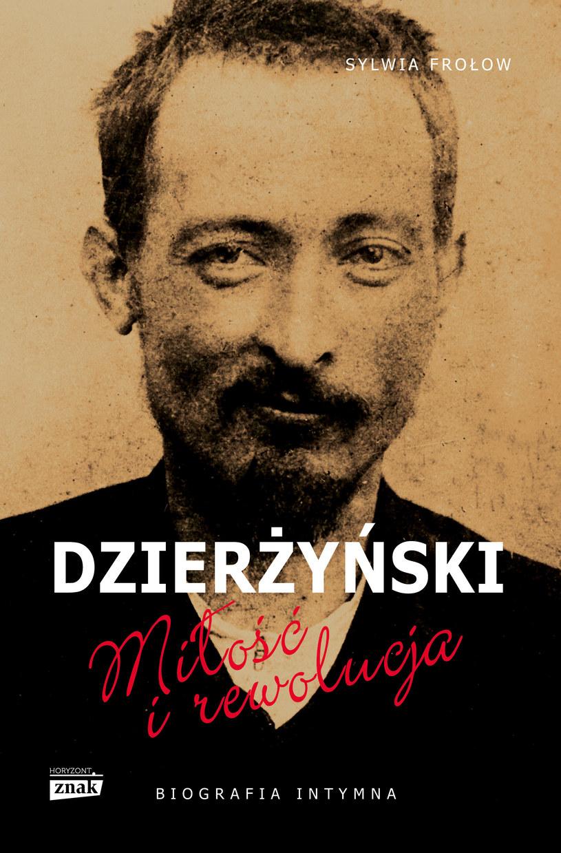 Dzierżyński. Miłość i rewolucja /Styl.pl/materiały prasowe