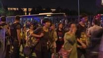 Dziesiątki ofiar zamachu na lotnisku w Stambule