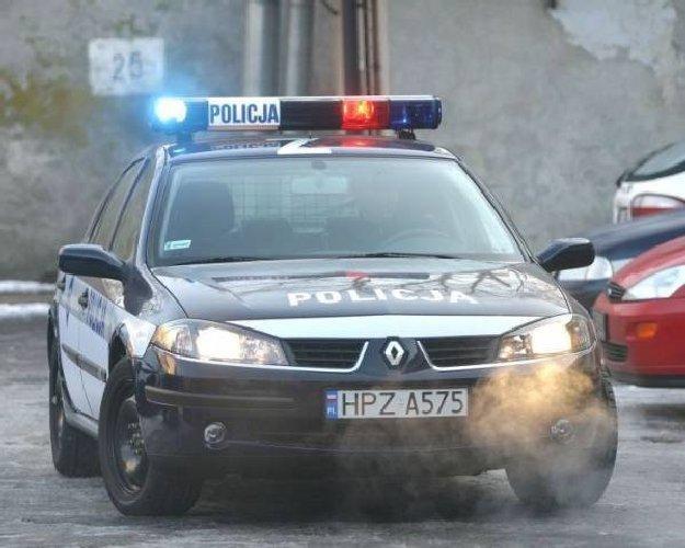 Dziewczyny szuka policja / fot. T. Zieliński /Agencja SE/East News