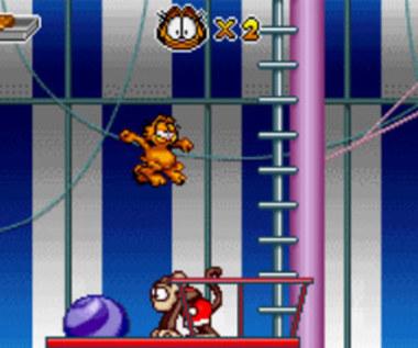 Dziewięć żyć Garfielda
