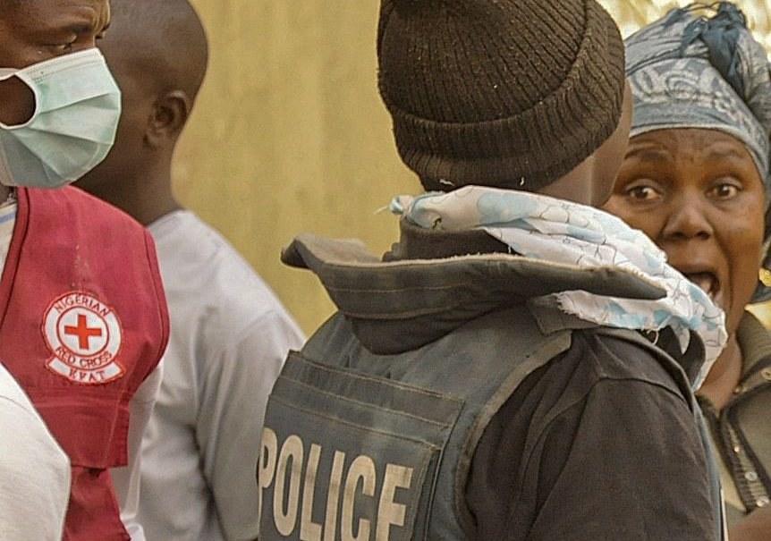 Dżihadyści z Boko Haram zabili już co najmniej 20 tys. ludzi. Zdj. ilustracyjne /Nigeria Kano Blasts /PAP/EPA