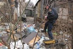Dzikie wysypiska śmieci zmorą mieszkańców Lublina