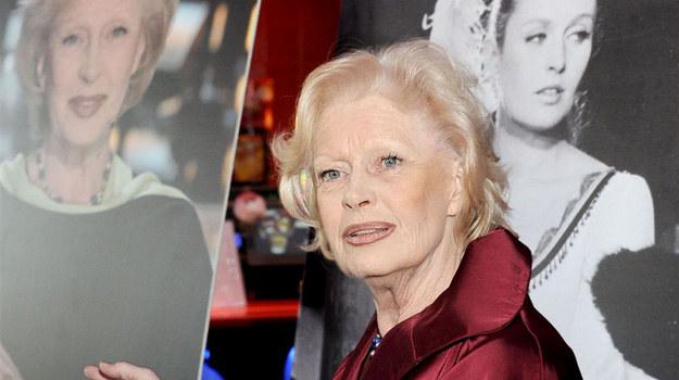 Dziś – 14 sierpnia – Beata Tyszkiewicz kończy 75 lat, ale wcale nie czuje się... staro. Mówi, że starość to dla niej wyłącznie określenie ściśle medyczne. /Agencja W. Impact