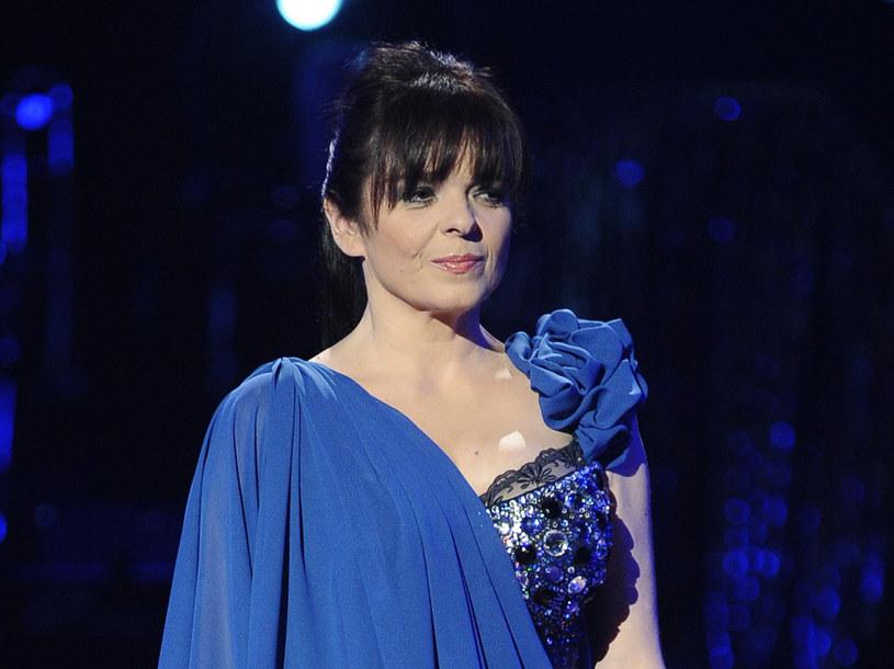 Dziś Katarzyna Grochola przeżywa szczególny czas  /Andras Szilagyi /MWMedia