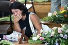 Dziś kolejne pogrzeby ofiar trzęsienia ziemi