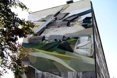 Dziś poznaliśmy historię murali w Turku