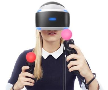 Dziś premiera PlayStation VR