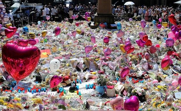 Dziś sekcja zwłok polskiej ofiary zamachu w Manchesterze
