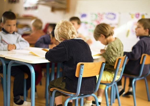 Dziś w całym kraju rozpoczyna się rok szkolny /© Bauer