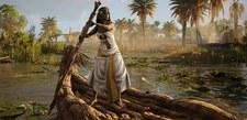 Dzisiaj debiutuje darmowy tryb edukacyjny do Assassin's Creed Origins
