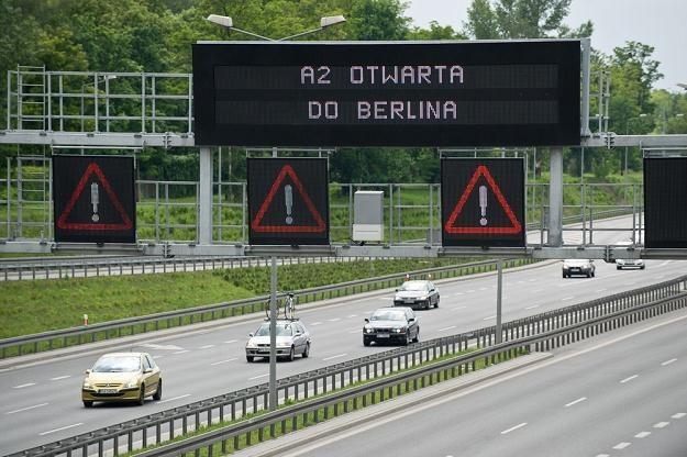 Dzisiaj mieliśmy już jeździć po sieci autostrad i dróg ekspresowych... / Fot: Bartosz Krupa /East News