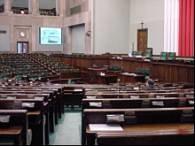 Dzisiaj Sejm mógł zwiedzić każdy chętny /RMF