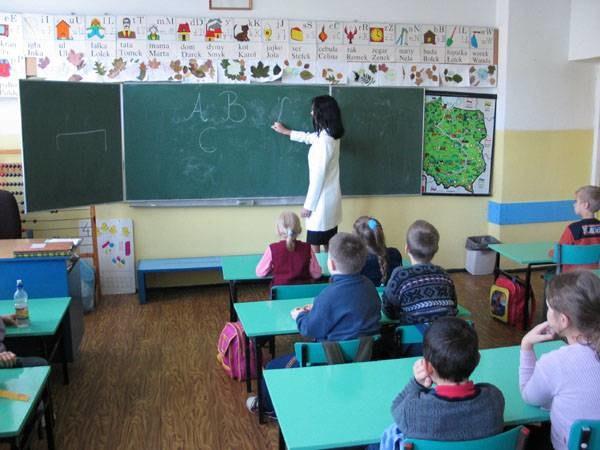 Dzisiaj szkoły pustoszeją /RMF