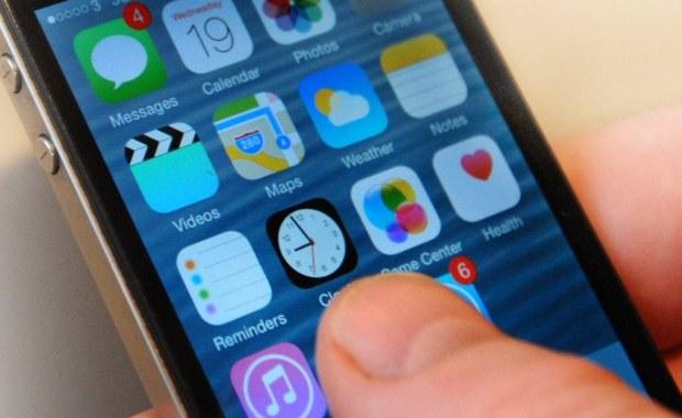 Dźwiękowe włamanie do smartfona