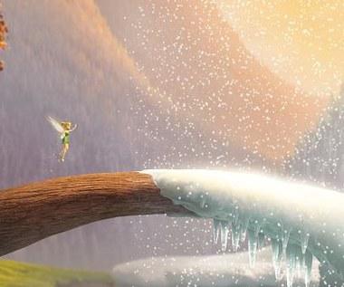 """""""Dzwoneczek i sekret magicznych skrzydeł"""""""