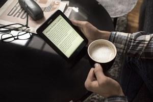 e-czytnik - na co zwrócić uwagę przy jego kupnie?
