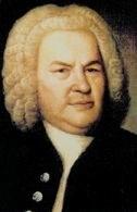 E. G. Haussmann, portret Jana Sebastiana Bacha, 1746 /Encyklopedia Internautica