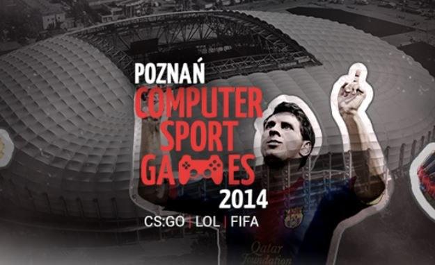 e-sport /materiały prasowe