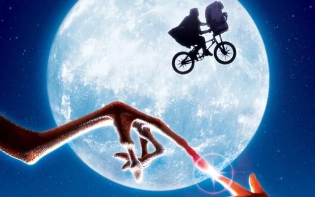 E.T. /materiały prasowe