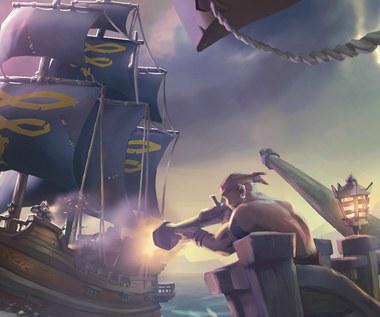E2 2017: Sea of Thieves - fragmenty rozgrywki