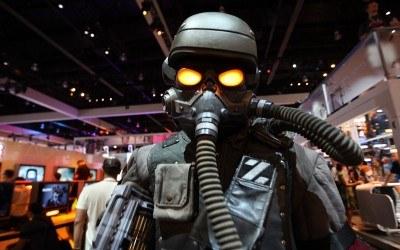 E3 2010 - zdjęcie /AFP