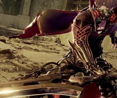 E3 2017: Code Vein - nowy zwiastun gry
