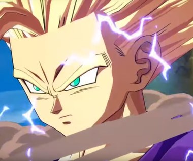 E3 2017: Dragon Ball FIghterZ - fragmenty rozgrywki