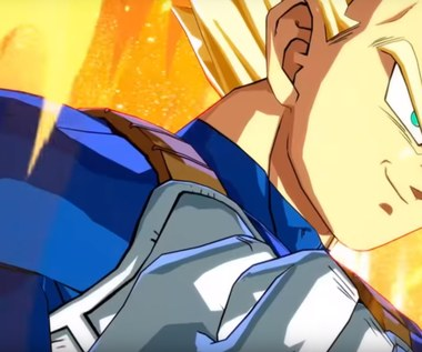 E3 2017: Dragon Ball FighterZ - zwiastun gry